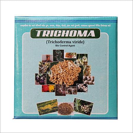 Trichoderma-Viride